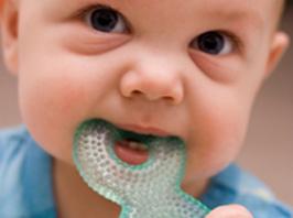 baby teething ring toy - baby teething toy