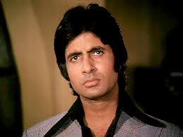 Amitabh Bachan - What an outstanding actor