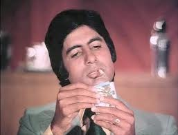 Amitabh bachan - Best ever actor in Indian cinema