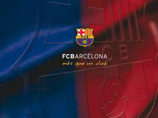 fc barcelona - fc barcelona 320x240 wallpapers pack