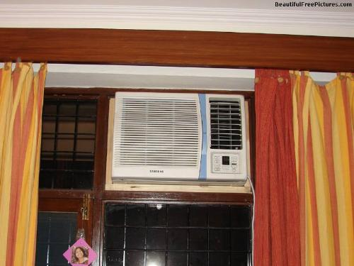 Air conditioner - Air conditioner is an apparatus for controlling, especially lowering the temperature and humidity of an enclosed space.