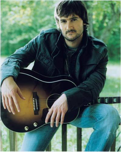 Eric Church - I love his music and he is way cute,too!