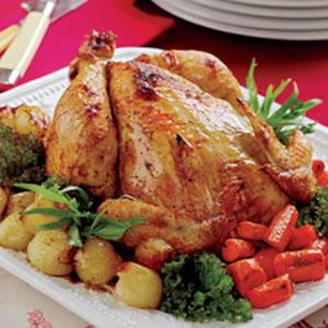 Chicken Image - Chicken Roast
