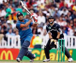 Rohit Sharma - Young talented cricketer for India