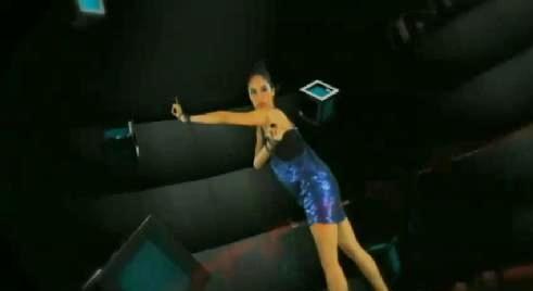 cinta laura - cinta laura dancing. so pretty