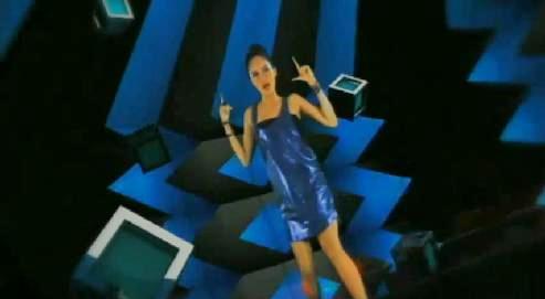 cinta laura - cinta laura wearing her favorit dress