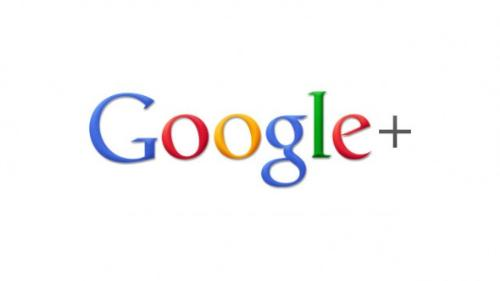 Google Plus - This is the one of the official logos of Google+