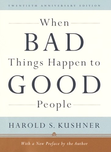when bad things happens - when bad things happens to good people