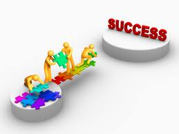 success - want to be successful?