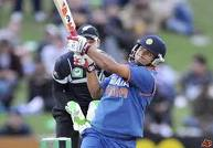 Suresh Raina - Not been able to succeed in test cricket