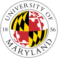 College seal - The college seal for the universary of Maryland. Home of the Tarapins.