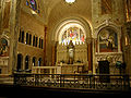 Holy Hill - Holy Hill in Wisconsin. A very popular tourist attraction for Christians.