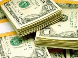 Lot of money - If we want lot of money ,Hard work is the key of good money making.....Hard work is the key of good money making