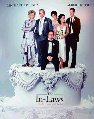in laws - love your in -laws