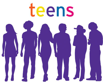 Teens challenges - Teen challenges picture