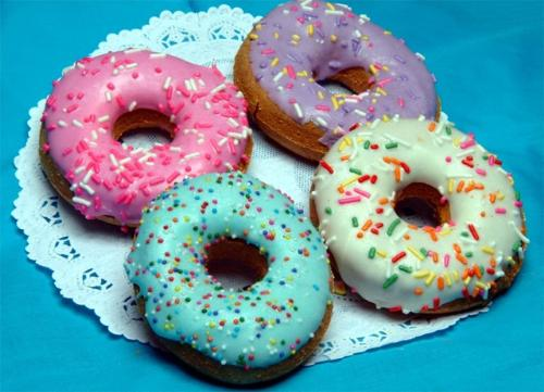 donut - my favorite donuts are the one from Dunkin Donuts