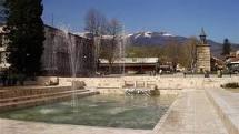 berkovitsa - A wonderful place