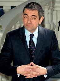 thank you mr. bean - for the contribution you made for this show