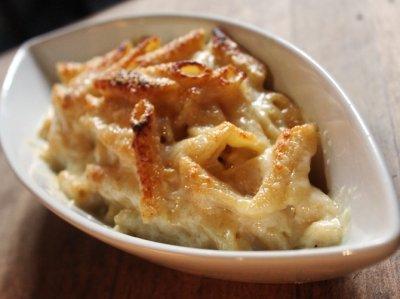 Mac N' Cheese - Nothing beats of mac n' cheese