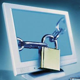 Secure My Work - Locking my office gear