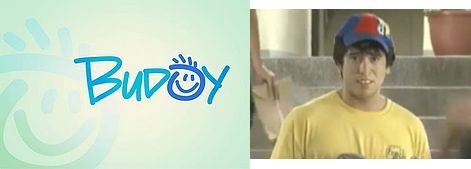 Budoy - Gerald Anderson as Budoy