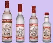 vodka for all - just to help you think a bit