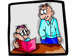 tutoring your own children - patience in tutoring your own children