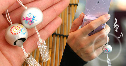 phone charms - matching phone charms