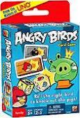 Angry Birds card game - Angry Birds card game is a popular game