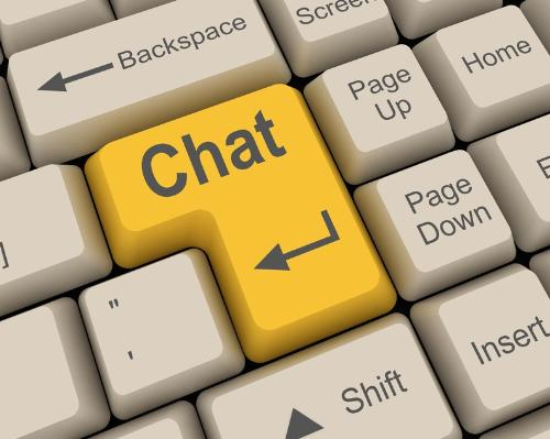 Chat - Online Chat