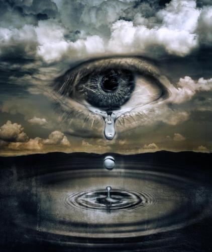 Depression - Depression, when it rains it pours.