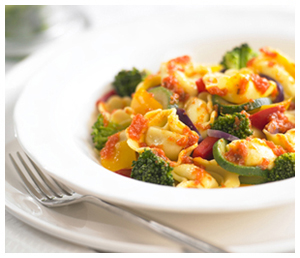 Yummy Pasta - This is some delicious pasta, that may be the inspiration for my meal tonight!