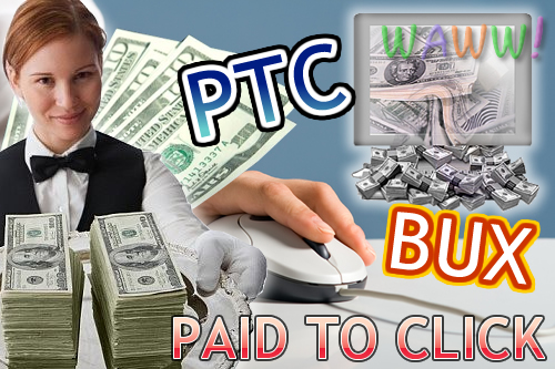 What's the Best PTC site? - Making money online with PTC sites.