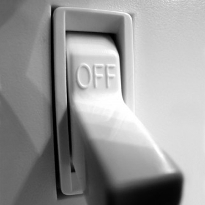 Turn offs - We cannot please everyone, and everyone cannot please us. There are people who would always get into our nerves even if they are not doing anything to us.
