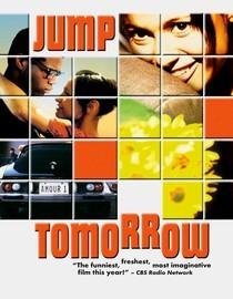 Jump Tomorow - Movie cover