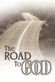 The Road to God. - The Roman Road lead to salvation. Only found in Jesus Christ.