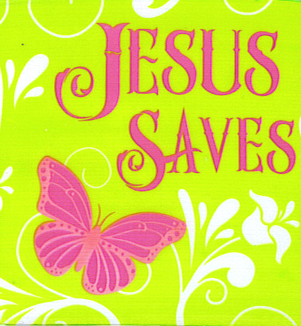 Jesus Save! - Every times you Pray, Spiritually carry your loved ones beside you. Imagine them accompanying you before the Throne of Glory.