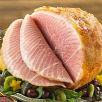 Country Ham - This is what I will be serving for Christmas this year. Its usually served every year and has become a tradition.