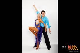 dancing - dancing with partner