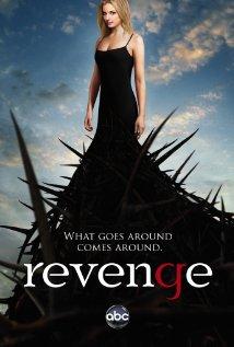 Revenge - abc tv show