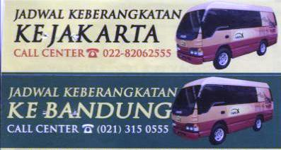 Public transportation - Xtrans Shuttle Bus