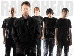 radiohead - radiohead