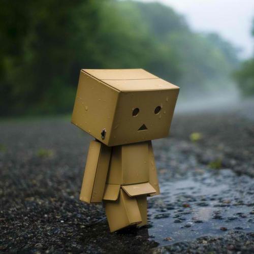 Depression - feeling sad and depressed