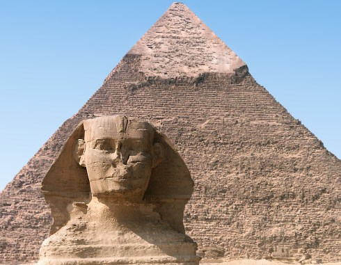sphinx, pyramids - sphinx, pyramids, natural wonders of the world.
