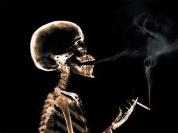 Smoking is Dangerous to your health, says the ciga - Smoking is Dangerous to your health, says the cigarette company.