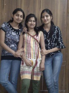 friends - my cute friends