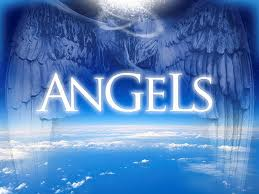 angels  - angels watching over us