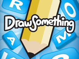 Draw Something - an App called Draw Something