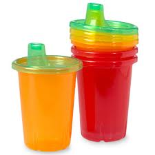 sippie cups - uses for sippie cups