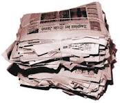newspapers - Old Newspapers for sale.